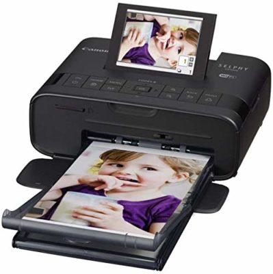 Canon Selphy Photo Printer