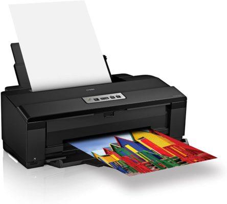 Epson Artisan 1430 Printer