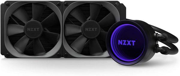 NZXT Kraken X53 AIO Cooler