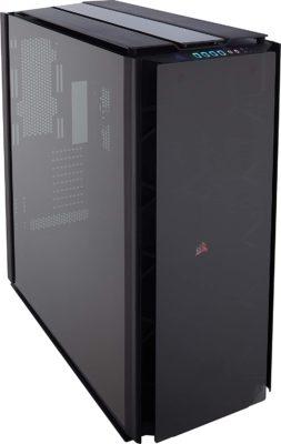 Corsair Obsidian Series 1000D Super-Tower Case
