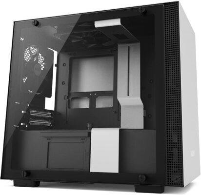 NZXT H200 – Mini-ITX Tower