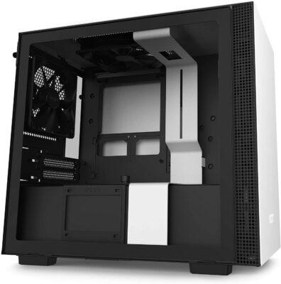 NZXT H210 – Mini-ITX Tower