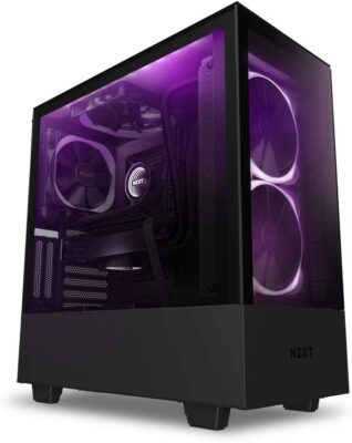 NZXT H510 Elite – ATX Mid Tower
