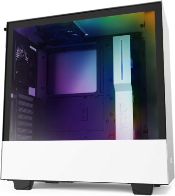 NZXT H510i – ATX Mid Tower