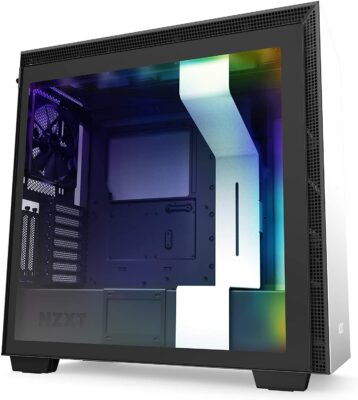 NZXT H710i – ATX Mid Tower