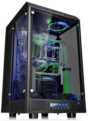 Thermaltake Tower 900 Black Edition