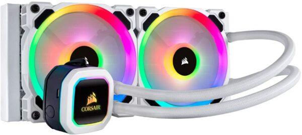 Corsair Hydro Series™ H100i RGB PLATINUM SE 240mm