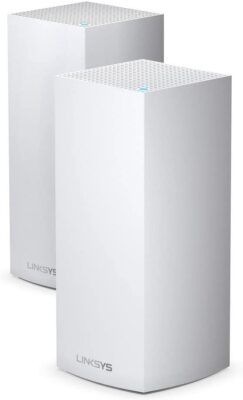 Linksys AX4000 Smart Mesh Wi-Fi 6 Router
