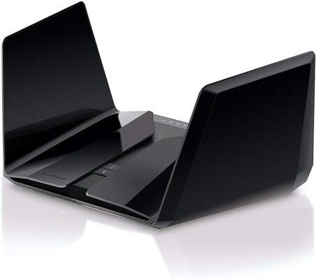 Netgear Nighthawk 12-Stream AX12 Wi-Fi 6 Router RAX200