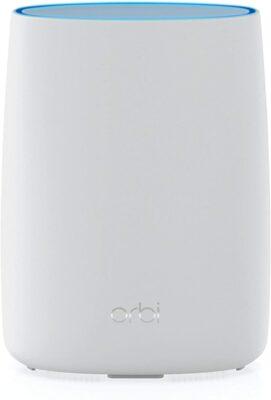 Netgear Orbi 4G LTE Mesh Wi-Fi Router LBR20