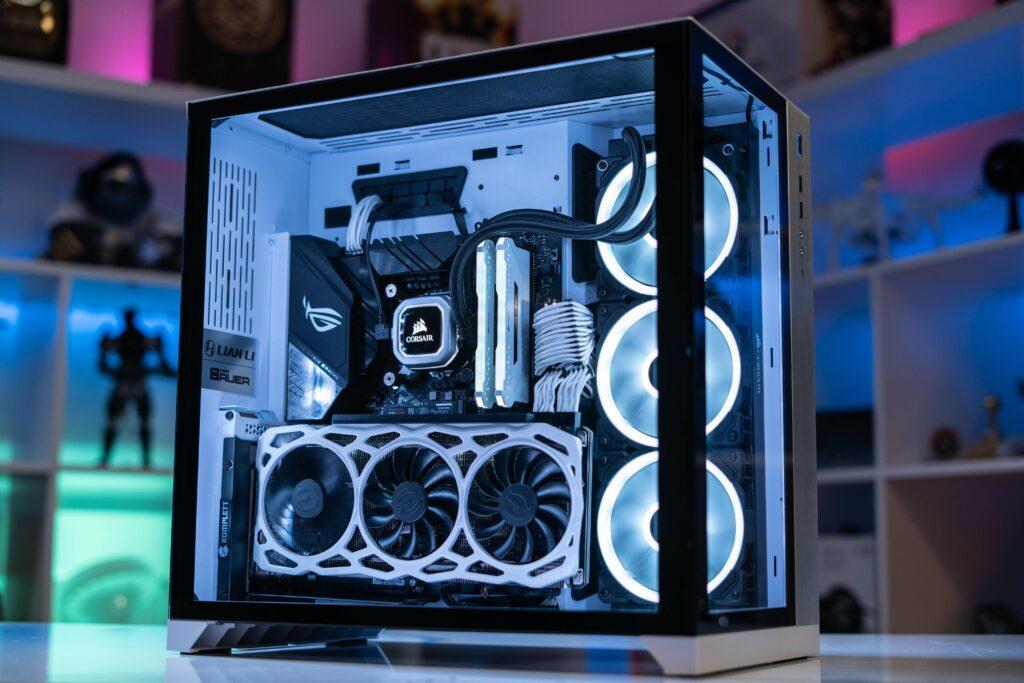 AIO CPU Cooler