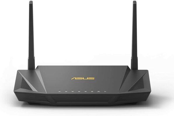 Asus AX1800 Wi-Fi 6 Router (RT-AX56U)