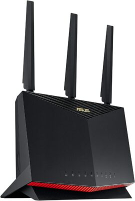 Asus AX5700 Wi-Fi 6 Gaming Router (RT-AX86U)
