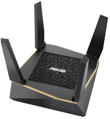 Asus AX6100 Wi-Fi 6 Gaming Router (RT-AX92U)