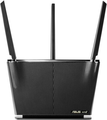Asus Wi-Fi 6 Router (RT-AX68U)
