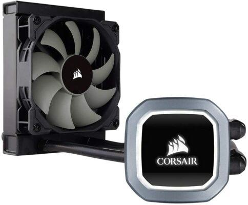 Corsair Hydro Series H60 120mm AIO Liquid CPU Cooler