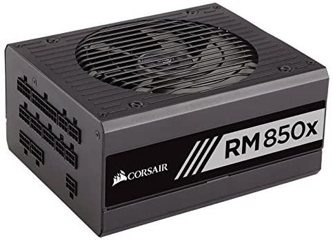 Corsair RMX Series 850W Power Supply (RM850x)