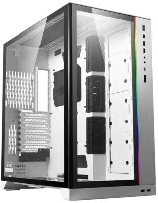 Lian Li O11DXL-W O11 Dynamic Computer Case