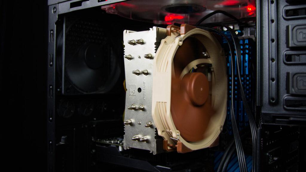 Noctua CPU Air Cooler