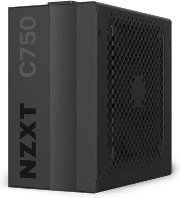 NZXT 750 Watt Modular Power Supply (C750)