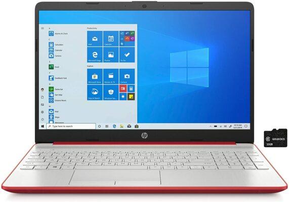 """2021 HP Pavilion 15.6"""" HD Laptop (15-DW1083WM)"""
