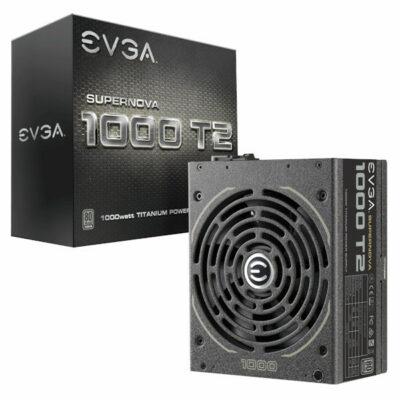 EVGA SuperNOVA 1000 T2 PSU