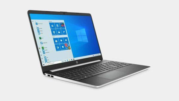 "HP 15.6"" HD Touchscreen Laptop (15-ef0875ms)"
