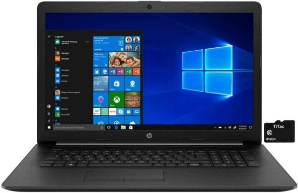 HP 17-BY3000 Laptop