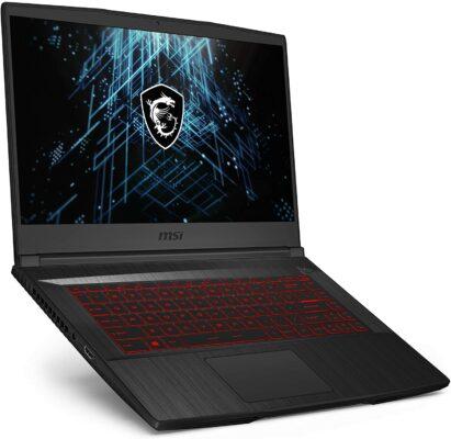 MSI GF65 Thin 10UE-047 Gaming Laptop