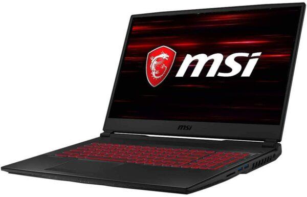 MSI GL75 Leopard 10SDR Gaming Laptop