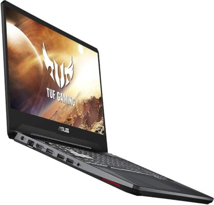 Asus TUF FX505DT 15.6-inch FHD Gaming Laptop