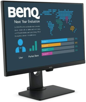 """BL2780T 27"""" FHD Business Monitor"""