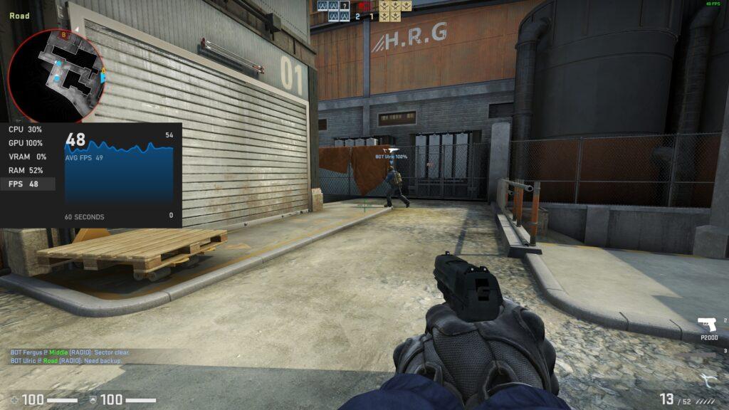 Counter Strike Medium Graphics - Acer Swift 3 SF314-59-524M
